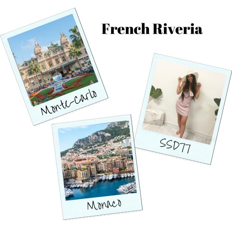 French Riveria